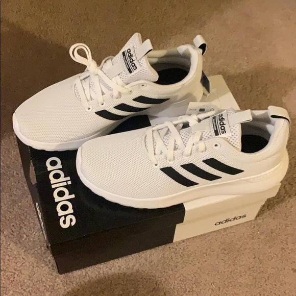 adidas Shoes   Girls Size 4 Sneakers